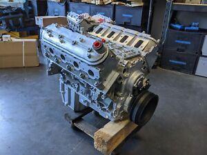 Gm 6 2l Engine Ls3 L92 L94