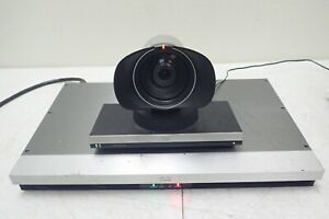 Cisco Tandberg Ttc6 11 Telepresence Conference System With Camera Ttc8 02