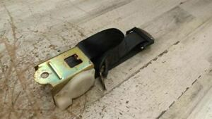 1999 Pontiac Sunfire Rear Left Driver Side Seat Belt Retractor Oem 160356