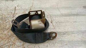 1999 Pontiac Sunfire Rear Right Passenger Seat Belt Retractor Oem 160357