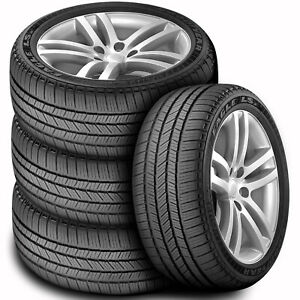 4 New Goodyear Eagle Ls2 275 55r20 111s A S All Season Tires