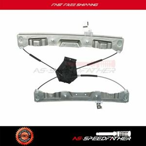 2002 2005 Window Regulator Without Motor For Ford Explorer Front Right