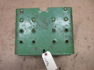 John Deere 3010 4010 4520 4620 4630 5010 5020 6030 7020 7520 Pto Shield Nos