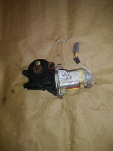 2000 Ford Ranger Passenger Power Window Motor