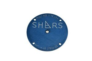 Made In Usa Shars Aluminum Magnetic Indicator Back For Agd 2 1 Dial Indicator