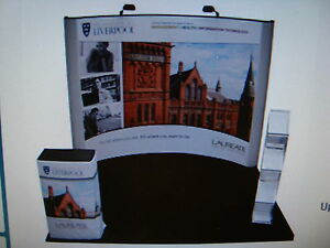 Trade Show Display Booth Professional Displays north usa
