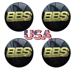 Bettway Bbs Center Caps Stickers 65mm 2 56 Auto Car Sticker Wheel Center Hub