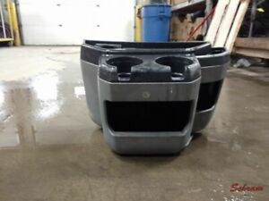 Console Front Floor Outer Section Fits 03 16 Ford E350 Van 1242014