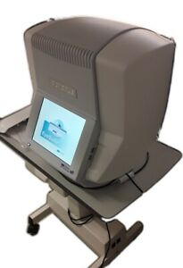 Haag streit Octopus 600 Visual Field Analyzer Medical Optometry Equipment