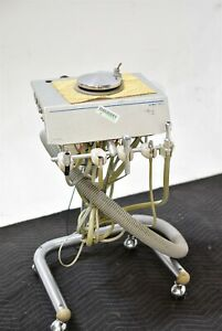 Adec 3420 Dental Delivery Unit Operatory Treatment 2011 System Furniture