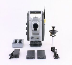 Trimble Sps930 1 Dr Robotic Total Station Kit