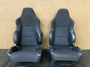 Dodge Neon Srt4 Turbo 1999 2005 Oem Front Interior Bucket Chair Seats Seat