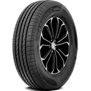 2 New Lexani Harmonic Lx 313 205 65r15 94v A S Performance Tire