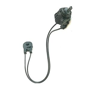 2000 2007 Ford Focus Heater A C Fan Temperature Climate Control Switch Oem Svt