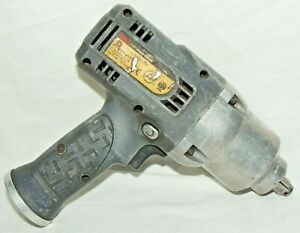 Used Ingersoll Rand W360 1 2 In Cordless Impact 19 2 V Bare Tool Only Free Ship