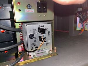 At t Lucent Avaya Aps 843794 Power Supply