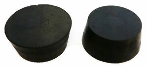 Rubber Stoppers Size 14 Solid 1 pound Pack