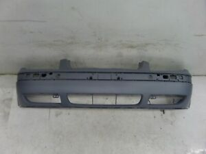 Front Vw Mk4 Jetta Bumper Cover Nos Can Ship