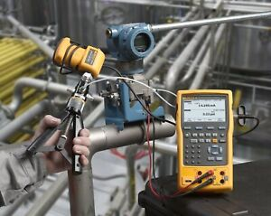 Fluke 750p00 Pressure Calibrator Modules