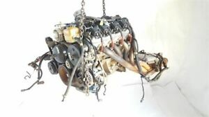 Engine Motor 2004 Ls1 Pontiac Gto Chevy 04 5 7 Complete Hot Rod Swap R354184