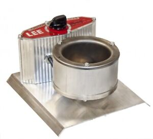 LEE 90024 4 LBS PRECISION MELTER 220V *Insured Shipping* $69.91