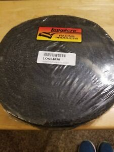 Longacre Lon64850 Header Insulation Tape 100ft X 2 X 1 16 In