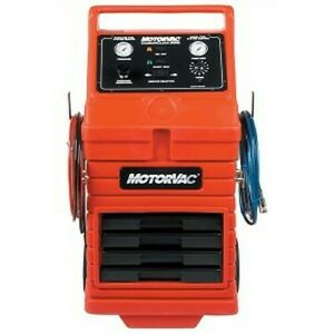 Motorvac 500 0352 Carbonclean Dual Diesel And Gas Petrol Fuel Service All In