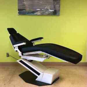 Adec Dental Chair refurbished