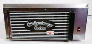 Otis Spunkmeyer Os 1 Commercial Cookie Oven Tested Needs Cleaning
