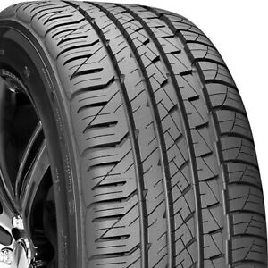 Goodyear Eagle F1 Asymmetric All season 275 40r18 Zr 99y A s High Performance
