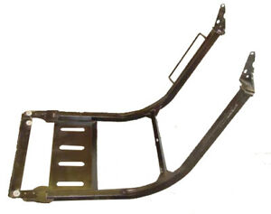 At312406 New John Deere Sweeps curved With Brackets For 450h 450j 550h 55