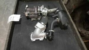 Ct6 2019 Turbo Supercharger 2157397
