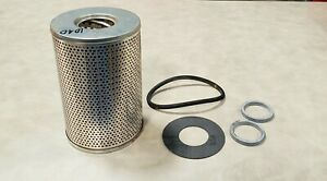Sullair 40800 7 X 4 7 16 Oil Filter Element Canister