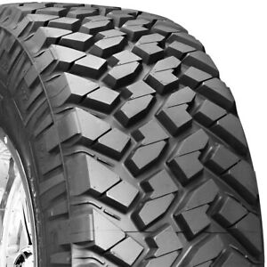 4 New Nitto Trail Grappler M T Lt 35x12 50r18 Load E 10 Ply Mt Mud Tires