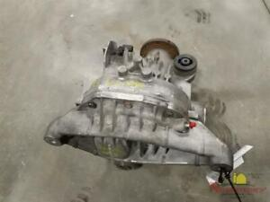 2004 Ford Explorer Rear Axle Differential 3 73 Ratio 4x4