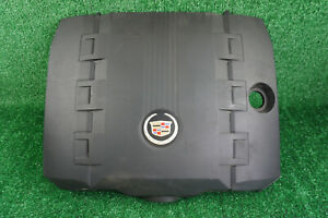 2008 2009 2010 2011 2012 2013 2014 Cadillac Cts 3 6 V6 Engine Cover Oem