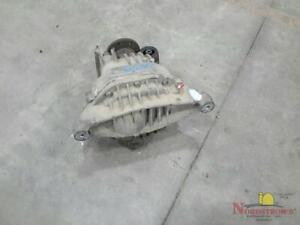 2005 Ford Explorer Rear Axle Differential 3 55 Ratio 4x4