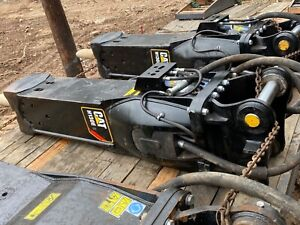 2020 Caterpillar H130 Es Hydraulic Hammer Breaker Priced To Sell Must See
