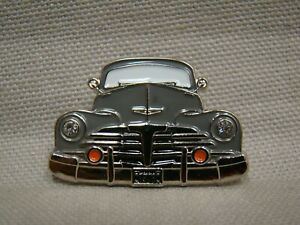 Gray 1948 Chevy Hat Pin 48 Convertible Hat Pin 48 Sedan Sedan Delivery Pin Coupe