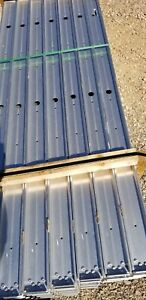 Utility Trailer Crossmember Aluminum With Clip 4 X 101 04 2550 0 025