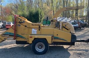 2 Rayco Rg50 Super 4x4 Stump Grinders For Sale