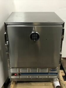 Used Sold As Is Follett Undercounter Refrigerator Freezer With Digital Lock
