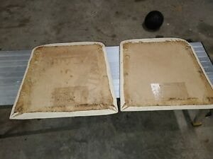 Used Early Ford Bronco Parts