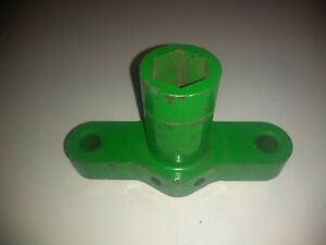 John Deere A46636 Shift Collar Carrier For 7000 7200 And Other Planters