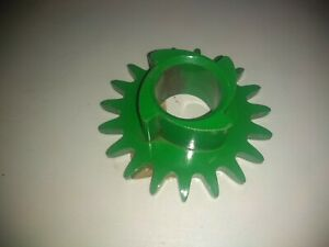 John Deere A50384 Rh Chain Sprocket For 7000 7200 Other Planters