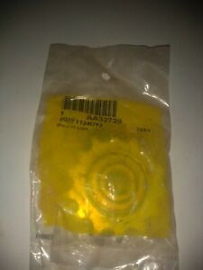 John Deere Aa32729 Chain Sprocket For 7000 7200 Other Planters