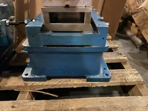 Drill Unit Base Works With Any Drill Unit Holes For Sugino Gsc Unit