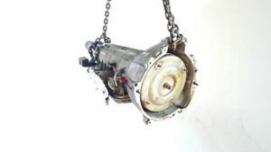 Transmission Assembly Automatic 4 Door Sport Trac 2wd Oem 2001 2005 Ford Oem