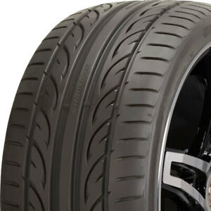 1 New 285 35zr18xl Hankook Ventus K120 Tire