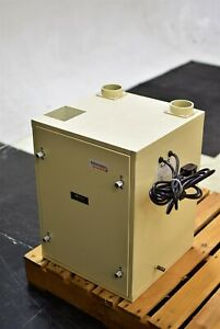 Buffalo Dust Collector Station Dental Equipment Unit Machine New Unused 115v